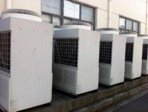 深圳中央空调回收,二手中央空调回收