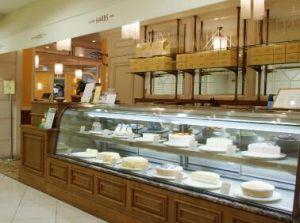 深圳蛋糕房设备回收