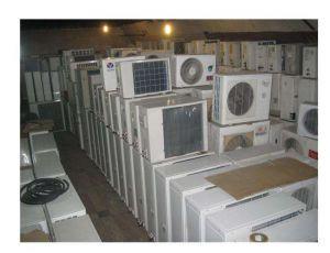 深圳二手空调回收,品牌空调回收