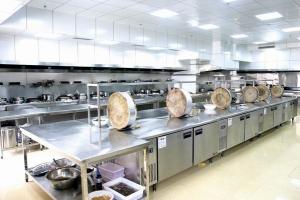 深圳饭店厨房用品回收
